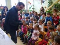 Besuch Kita Kirchenpingarten